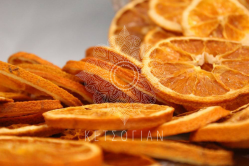 Πορτοκάλι αποξηραμένο